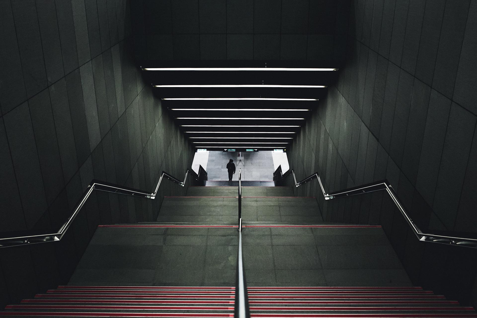 Treppenhausreinigung Firma Frankfurt