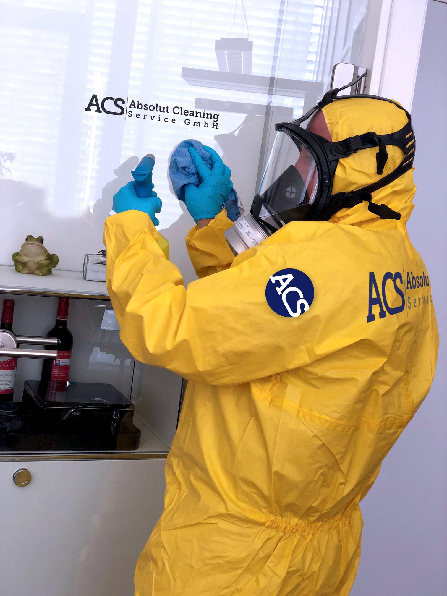 Covid19 Desinfektion in Schulen
