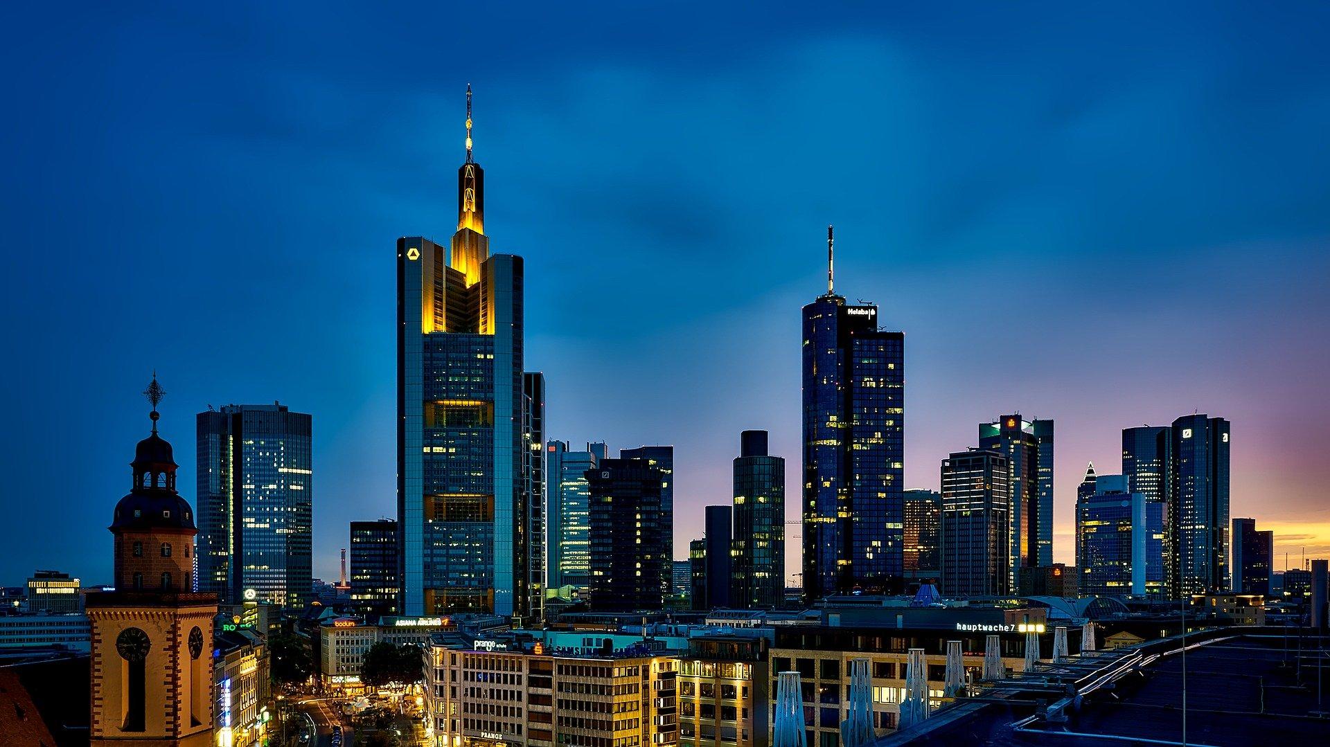 Frankfurter-Gebäudereinigung